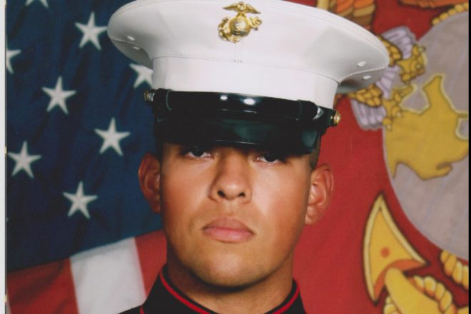 22-Year-Old Recon Marine Killed in Parachute Accident