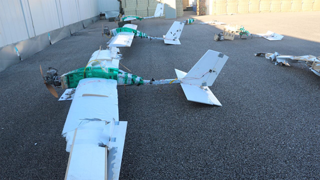 DIY Drone Attacks on Russian, Saudi Targets Signal Change in Fight Against Militant Groups