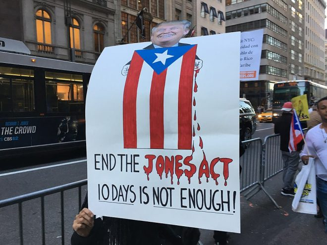Panel: Advocates for Jones Act Reform See Best Chance in Decades