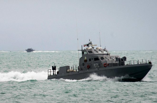 Kuwait Receives Initial Approval to Buy Fast Patrol Boats