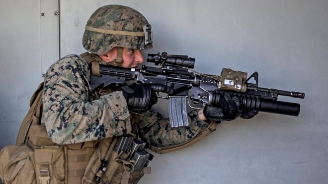 Marines to Field Small UAS, EW Tools, Upgraded Weapons After Sea Dragon 2025 Experimentation