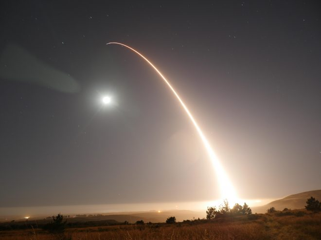 Report to Congress on U.S. Strategic Nuclear Weapons