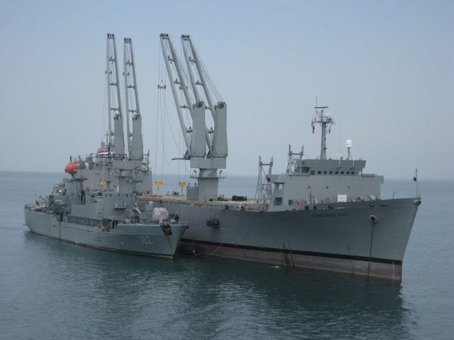 Lawmakers Question MARAD on Sealift Readiness