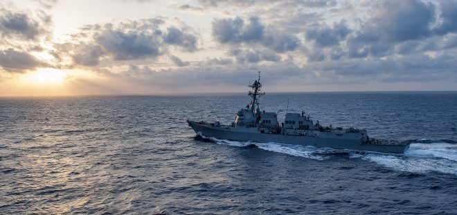 U.S. Surface Combatants Could Get Faster Block Upgrades in the Future