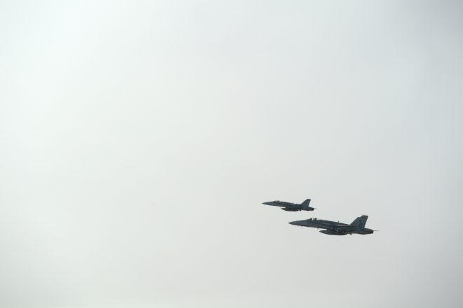 Boeing Awarded $1.16B Super Hornet Contract for Kuwait Fighter Program