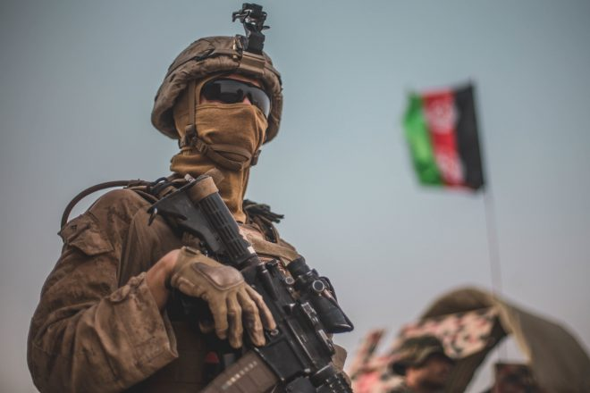 Report: U.S., NATO Indirectly Created Class of Afghan Warlords by Funding Poorly Managed Projects