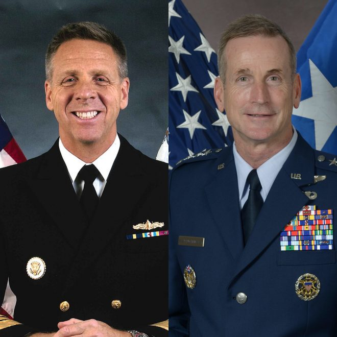 Lawmakers Press NORTHCOM, PACOM Nominees on Strategies for Handling China