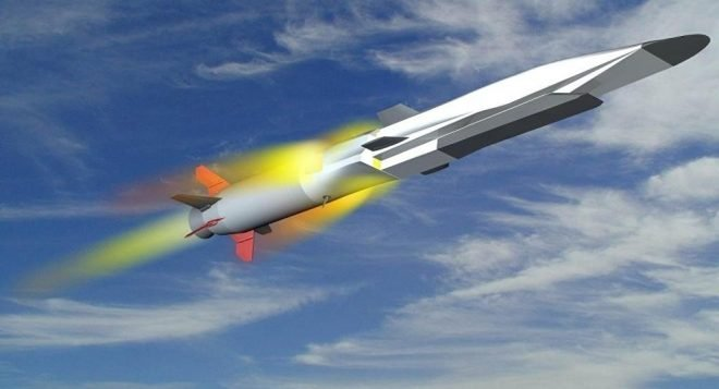 MDA: U.S. Aircraft Carriers Now at Risk from Hypersonic Missiles