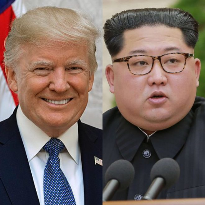 U.S., North Korea Watchers Say to Set Reasonable Expectations for Trump - Kim Jong Un Summit