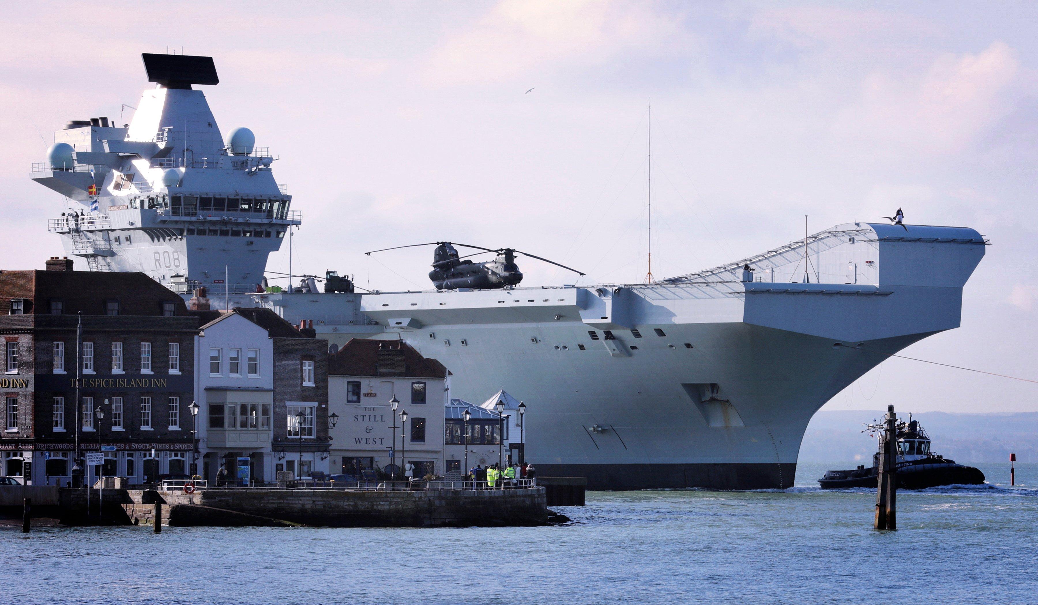 top stories 2018 international naval developments usni news