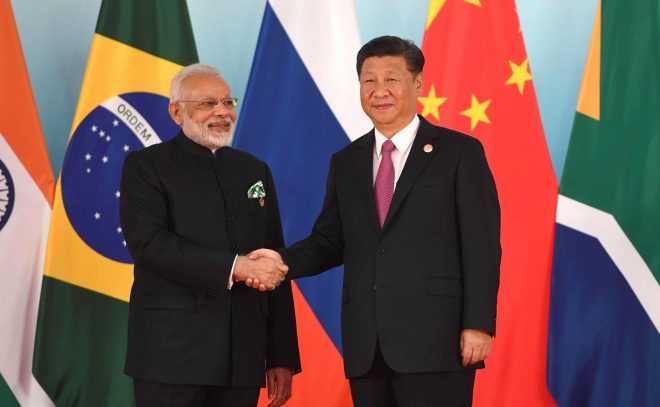 Panel: China's Eurasian Influence Plans Raising Concerns in India, U.S.
