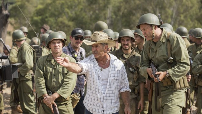 VIDEO: Mel Gibson set to Direct World War II Kamikaze Attack Film 'Destroyer'