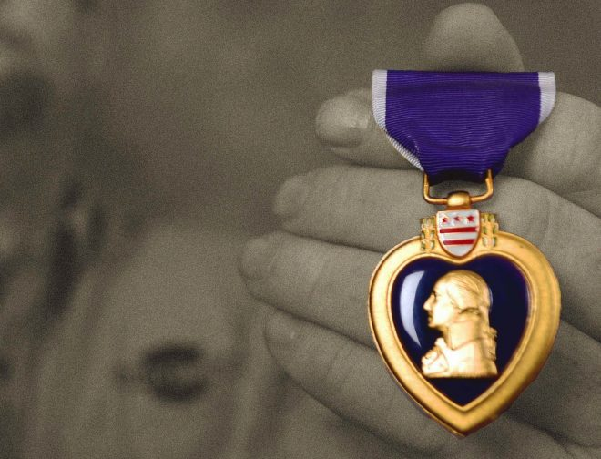 Report to Congress on The Purple Heart