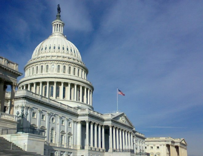 Report to Congress on the Committee on Foreign Investment in the United States