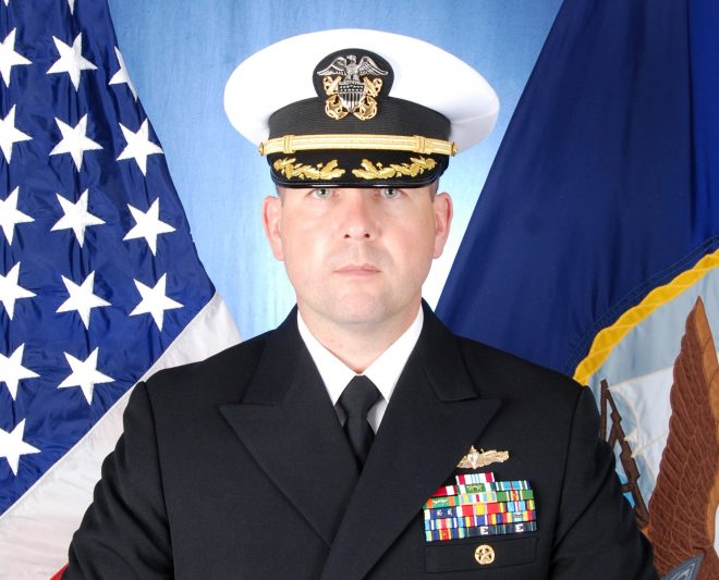 Former USS Fitzgerald CO Pleads Not Guilty to Negligence Charges
