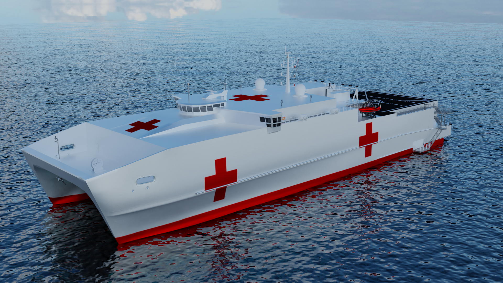 Austal Counting on LCS and EPF Demand to Boost FY 2020 Earnings