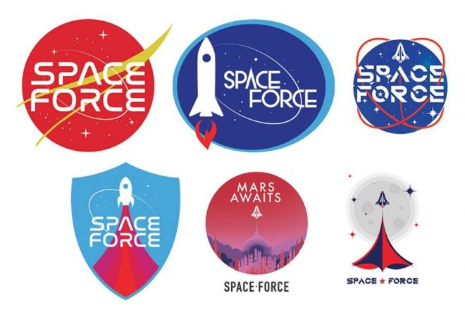 Report to Congress on How to Create a U.S. Space Force