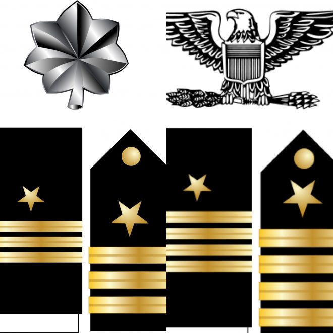 Navy Will Force Retirement on Poor Performing Senior Captains, Commanders