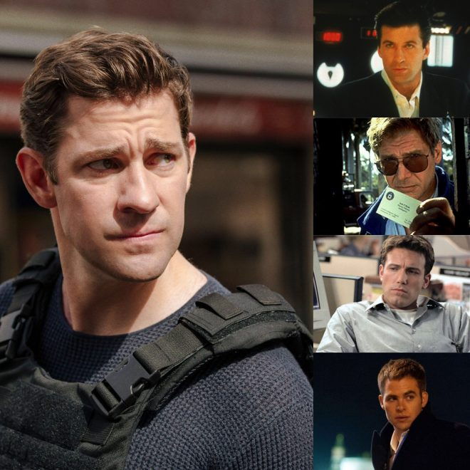 Uncovered Tom Clancy Notes Shed Light on the Untold Origin of Jack Ryan