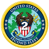 2nd Fleet Functions, AOR Still Being Determined, But Will Support Cross-Atlantic Theater ASW