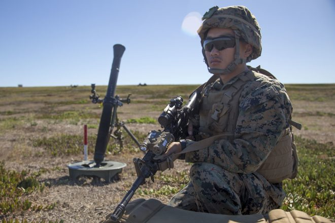 Marines to Focus Investments on New Concepts, New Systems for the Future Fight