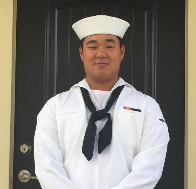 Navy Identifies Sailor Killed Aboard USS George H.W. Bush