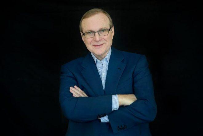 Billionaire Ocean Explorer, Philanthropist Paul Allen Dies