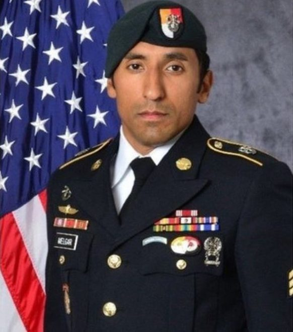 SEAL Sentenced to 10 Years in Death of Green Beret Logan Melgar