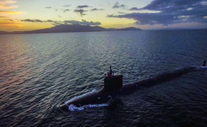 Navy Creating Attack Sub Aggressor Unit to Train to Fight Against Russia, China