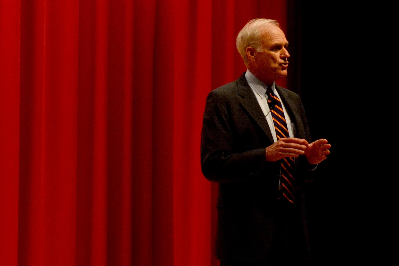 Navy Secretary Richard V  Spencer Archives - USNI News