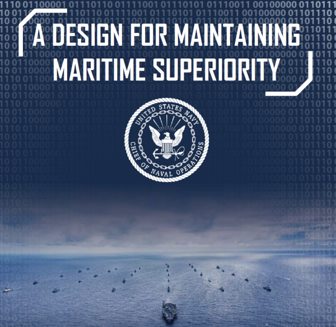 A Design for Maintaining Maritime Superiority 2.0