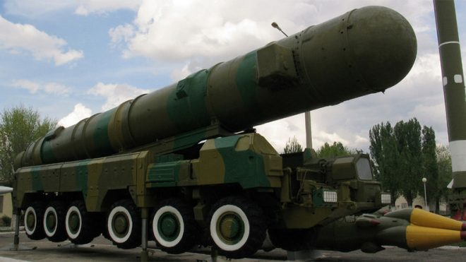 Report to Congress on Russian Compliance with INF Treaty