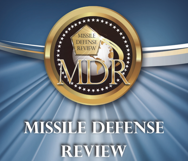 Pentagon 2019 Missile Defense Review
