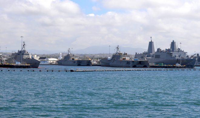 Navy Set to Restart LCS Deployments this Year, Despite Challenges in Manning, Training