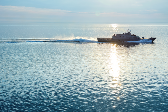 Littoral Combat Ships Headed to SOUTHCOM for Drug Interdiction Patrols This Year