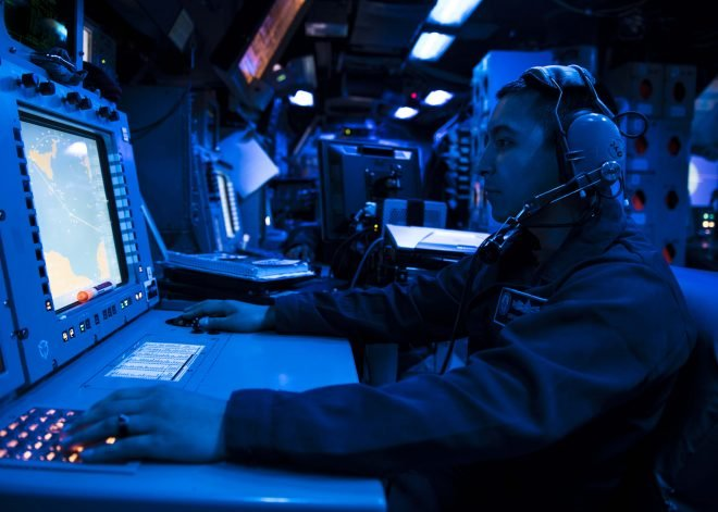 Artificial Intelligence Could Speed Up Navy Training as New Tech is Rapidly Fielded