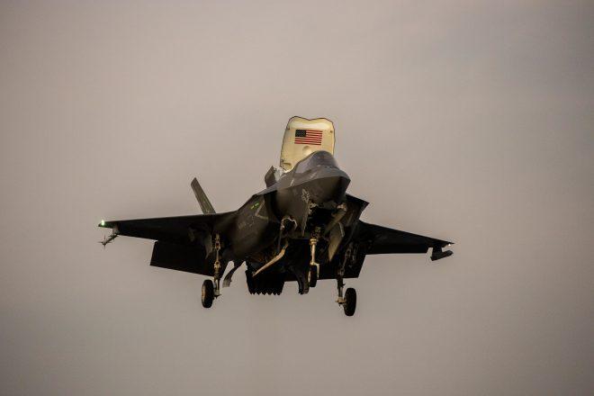 13th MEU, Essex ARG Return Home, Ending First F-35B Combat Deployment