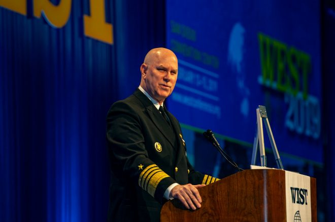 U.S. Fleet Forces Command Creating Analytics Office to Assess Fleet, Industrial Readiness