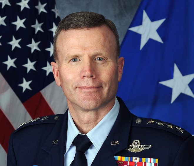 Air Force Gen. Tod Wolters Tapped to Serve as Next NATO Supreme Allied Commander, EUCOM Commander