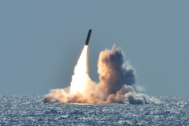 Report to Congress on Conventional Prompt Global Strike and Long-Range Ballistic Missiles