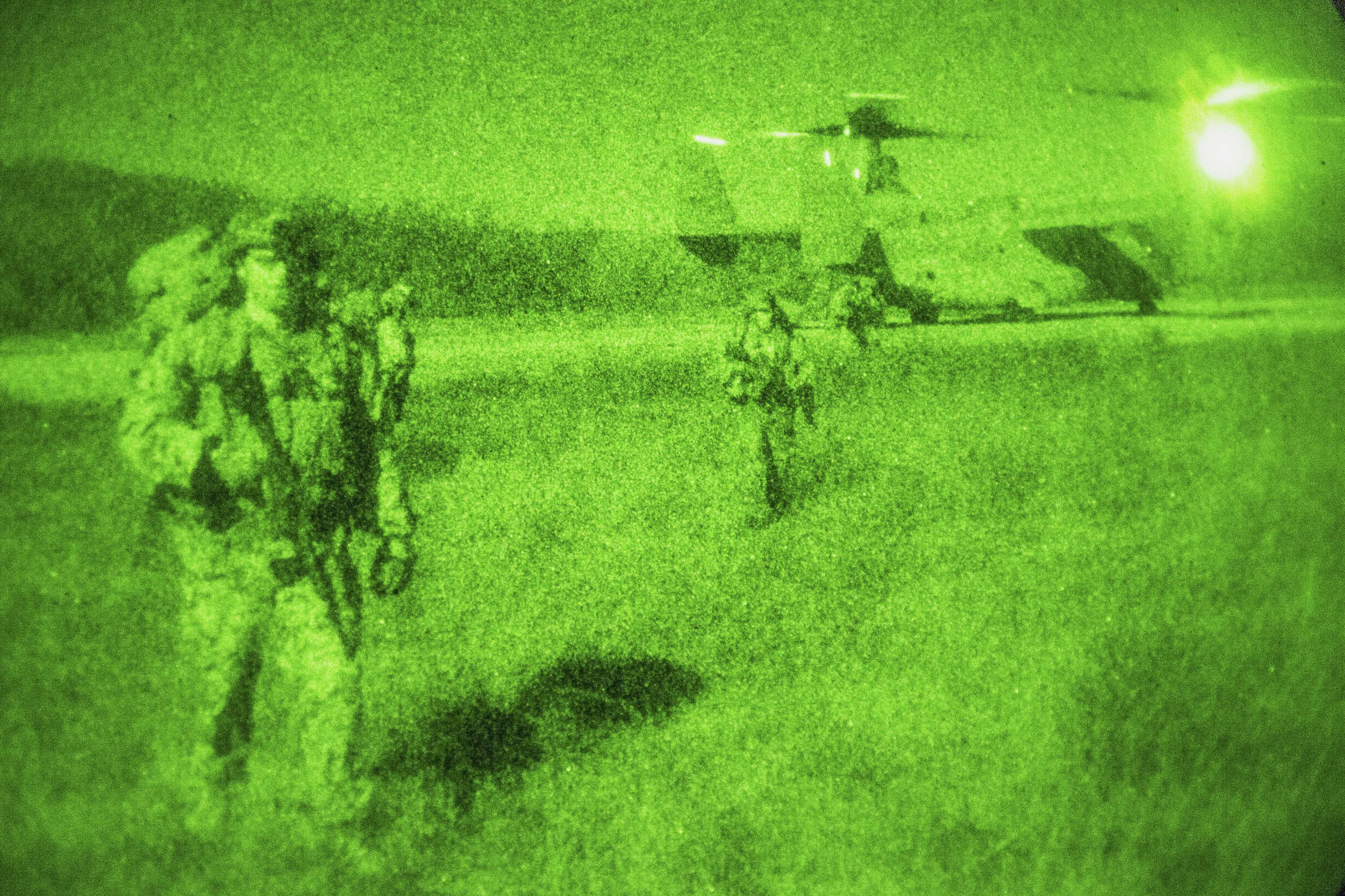I MEF Boss: 'Speed of Decision' Key to Keep Marines' Edge Against Near-Peer Threats