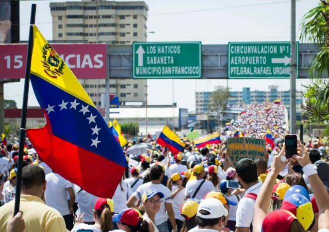Report to Congress on Venezuela's Political Crisis