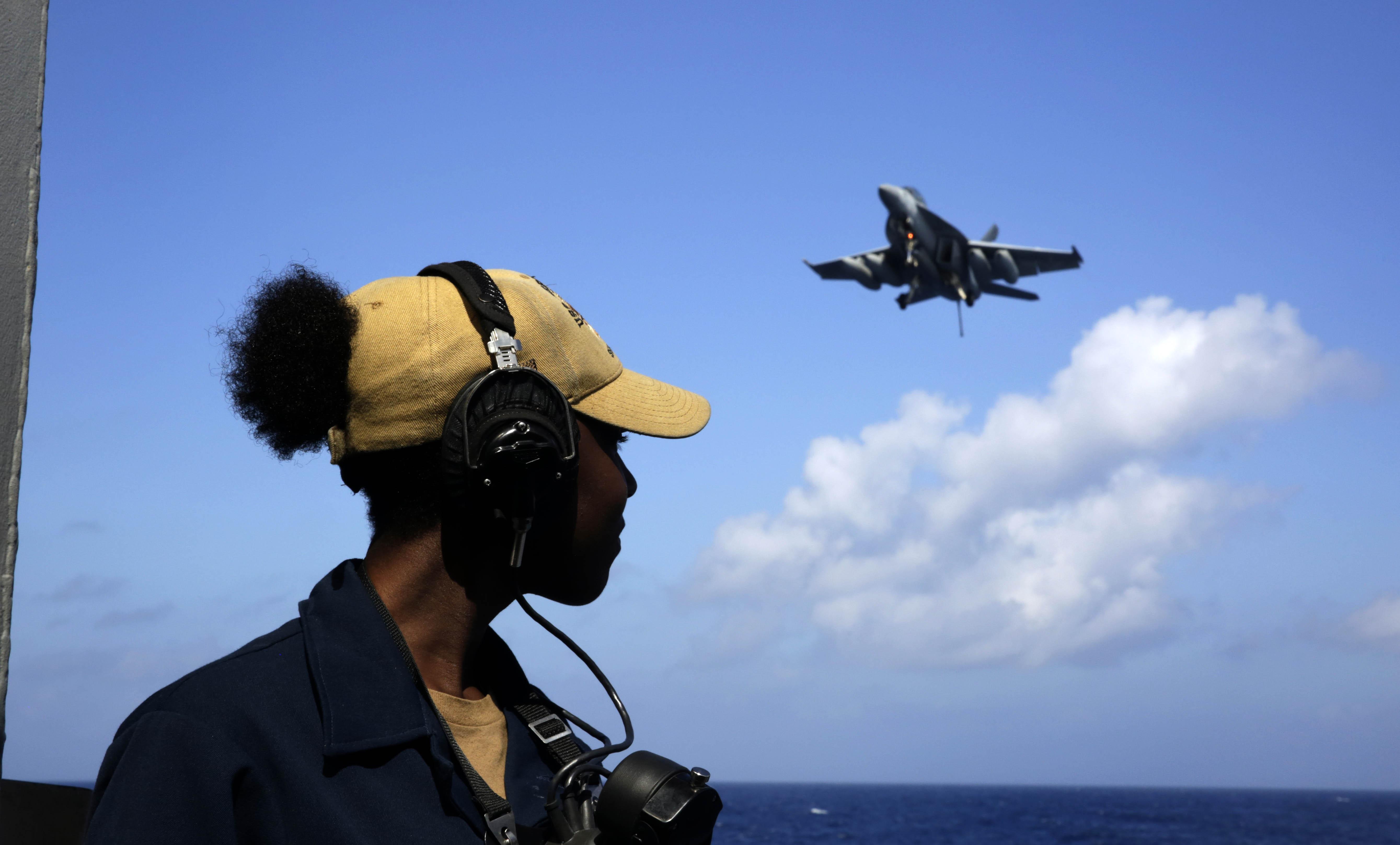 Naval Air Force Atlantic Archives - USNI News
