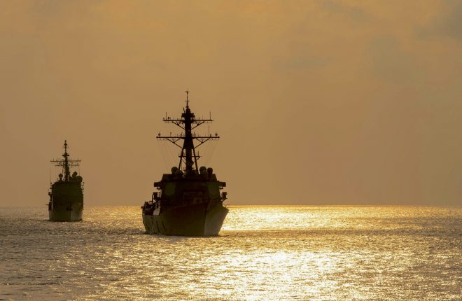 Navy Sees No Easy Answer to Balance Future Surface Fleet