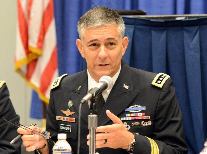 AFRICOM Nominee: Russia, China Making Major Strategic Inroads in Africa