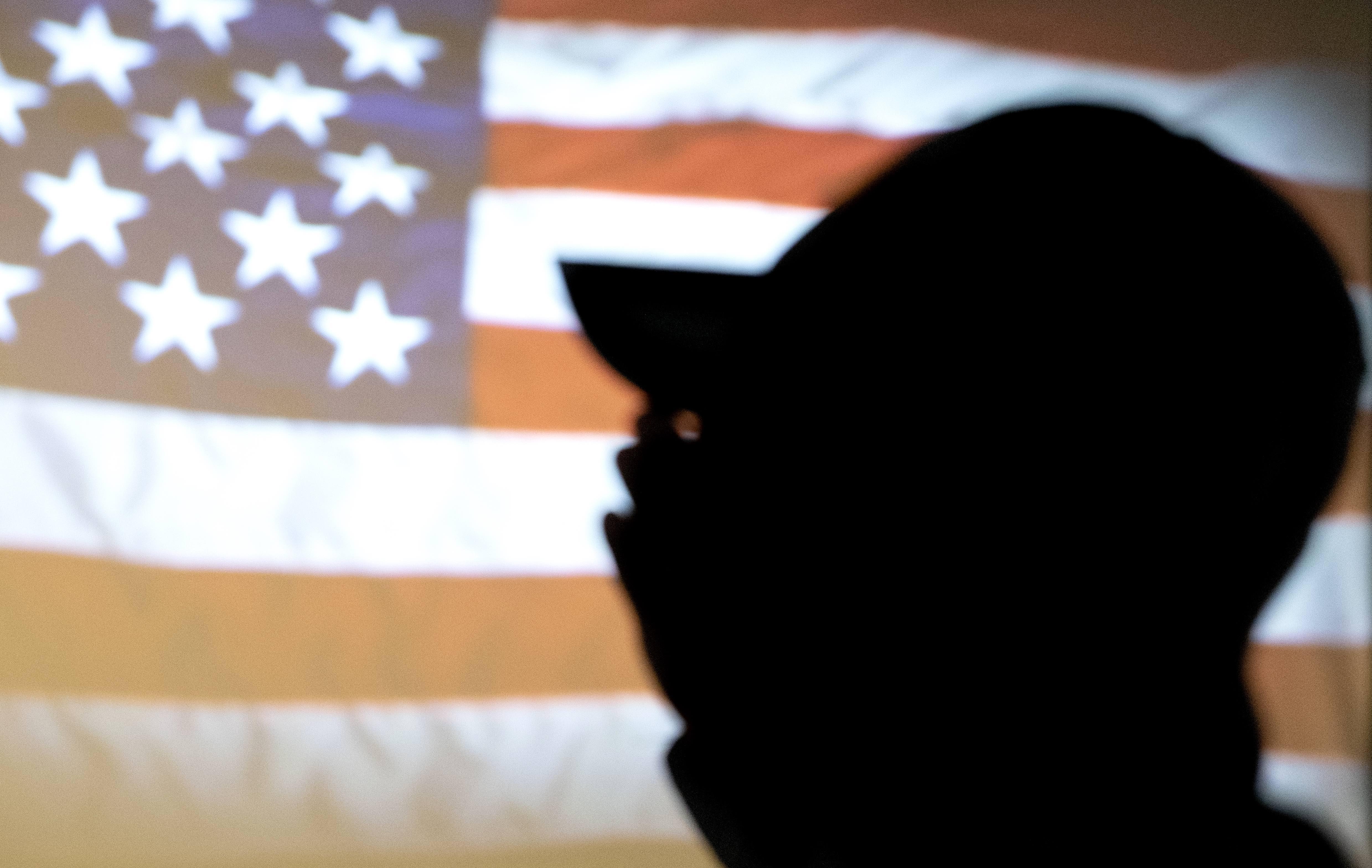 Panel Says U S  Military Recruitment Pool Must Broaden
