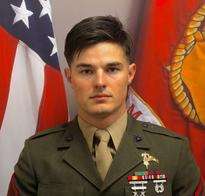 Marines Identify Raider Killed Following Training Accident