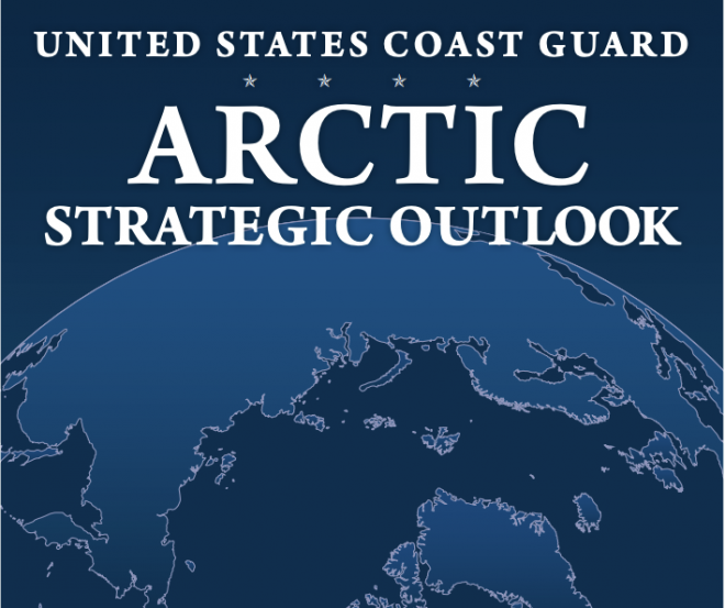 Document: Coast Guard Arctic Strategic Outlook