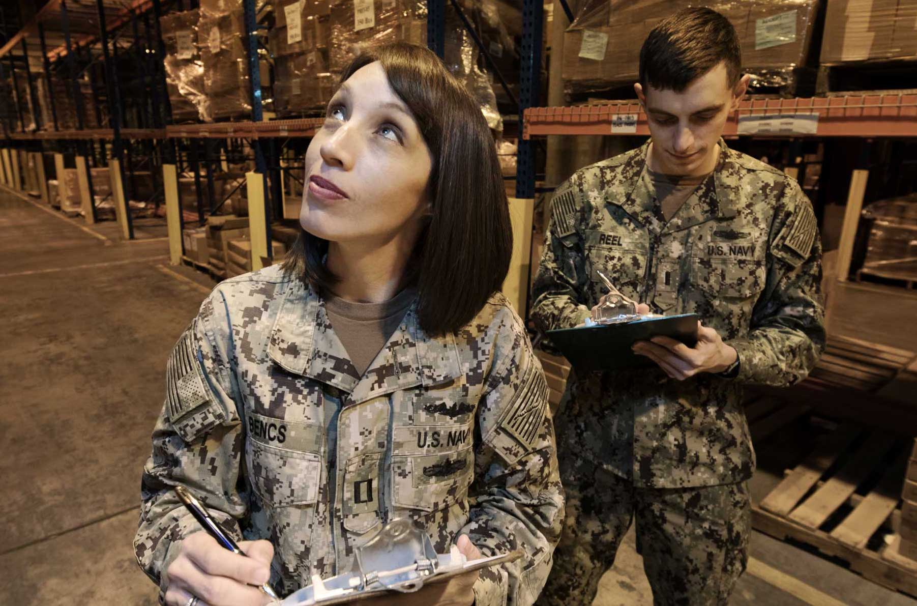 Navy, Marine Corps Moving to 'Zero-Based Budgeting' to Encourage Reform, Cut Lower Priorities