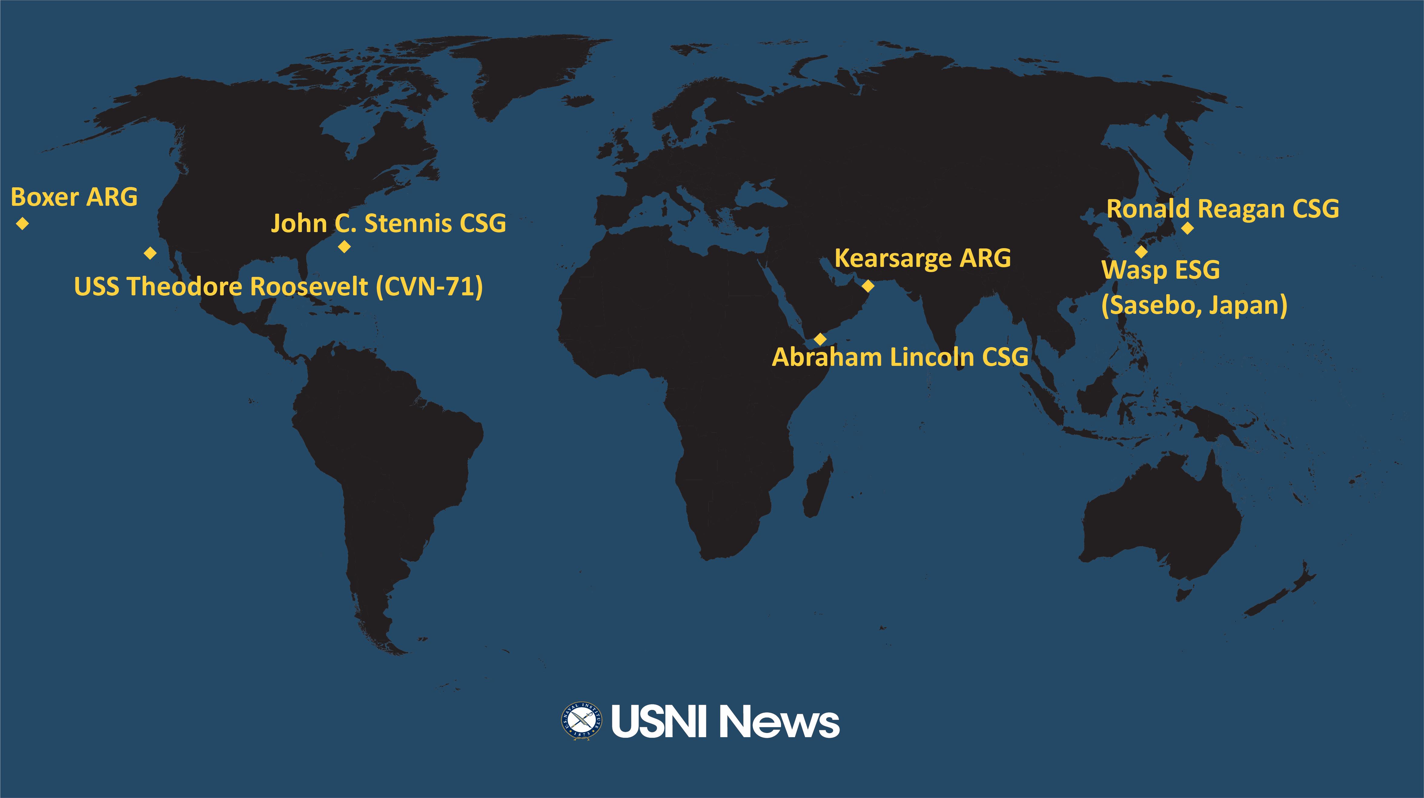 Maritime News And Analysis
